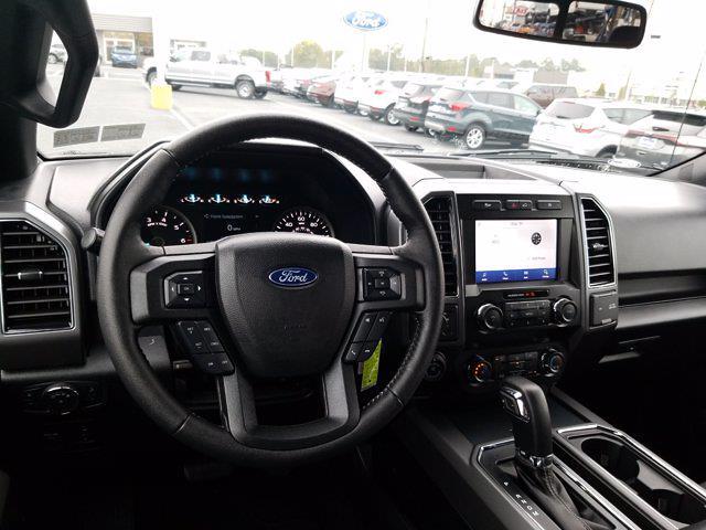 2020 Ford F-150 Super Cab 4x4, Pickup #MF0397 - photo 17
