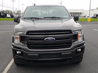 2020 Ford F-150 Super Cab 4x4, Pickup #MF0397 - photo 4