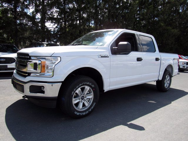 2020 Ford F-150 SuperCrew Cab 4x4, Pickup #MF0402 - photo 3