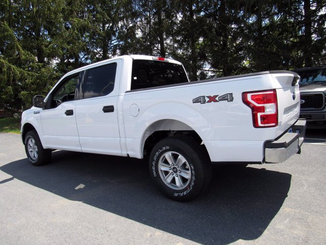 2020 Ford F-150 SuperCrew Cab 4x4, Pickup #MF0402 - photo 5