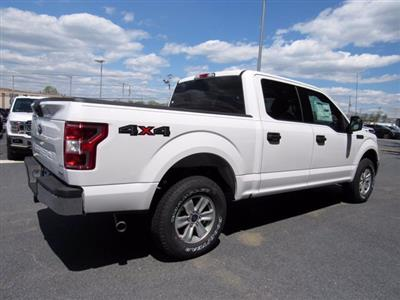 2020 Ford F-150 SuperCrew Cab 4x4, Pickup #MF0402 - photo 2