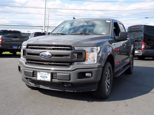 2020 Ford F-150 SuperCrew Cab 4x4, Pickup #MF0457 - photo 3