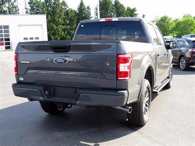 2020 Ford F-150 SuperCrew Cab 4x4, Pickup #MF0457 - photo 2