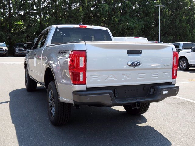2020 Ford Ranger Super Cab 4x4, Pickup #MF0497 - photo 6