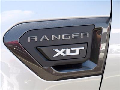 2020 Ford Ranger Super Cab 4x4, Pickup #MF0497 - photo 19