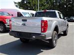 2020 Ford Ranger Super Cab 4x4, Pickup #MF0497 - photo 2