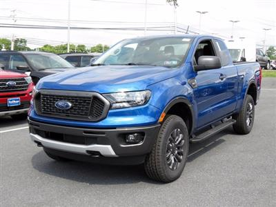 2020 Ford Ranger Super Cab 4x4, Pickup #MF0603 - photo 6