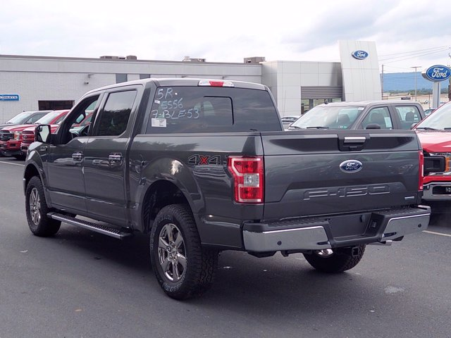 2020 Ford F-150 SuperCrew Cab 4x4, Pickup #MF0613 - photo 6