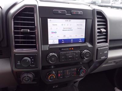 2020 Ford F-150 SuperCrew Cab 4x4, Pickup #MF0613 - photo 11