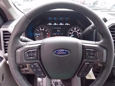 2020 Ford F-150 SuperCrew Cab 4x4, Pickup #MF0613 - photo 13