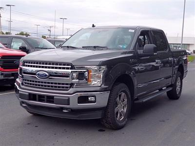 2020 Ford F-150 SuperCrew Cab 4x4, Pickup #MF0613 - photo 4