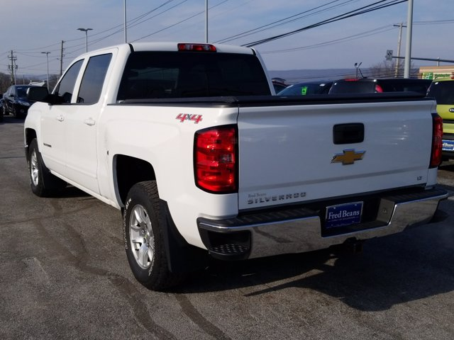2015 Chevrolet Silverado 1500 Crew Cab 4x4, Pickup #MF0677A - photo 6
