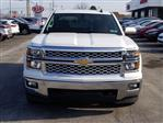 2015 Chevrolet Silverado 1500 Crew Cab 4x4, Pickup #MF0677A - photo 3