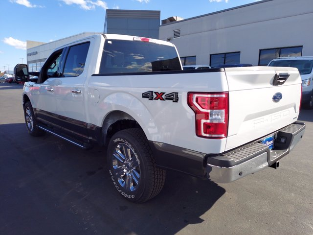 2020 Ford F-150 SuperCrew Cab 4x4, Pickup #MF0698 - photo 5