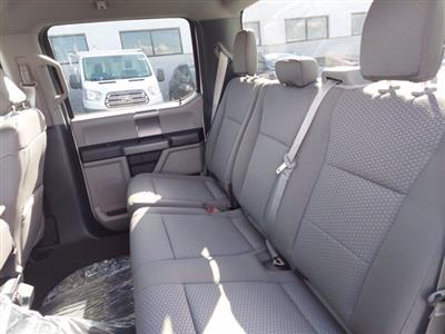 2020 Ford F-150 SuperCrew Cab 4x4, Pickup #MF0698 - photo 7