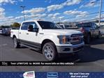 2020 Ford F-150 SuperCrew Cab 4x4, Pickup #MF0698 - photo 1