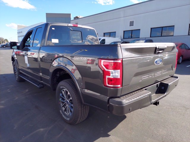 2020 Ford F-150 Super Cab 4x4, Pickup #MF0733 - photo 6