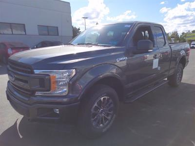 2020 Ford F-150 Super Cab 4x4, Pickup #MF0733 - photo 4