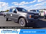 2020 Ford F-150 Super Cab 4x4, Pickup #MF0733 - photo 1