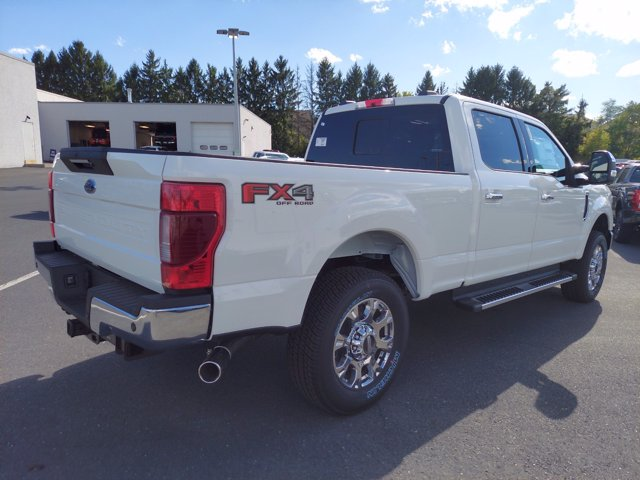 2020 Ford F-250 Crew Cab 4x4, Pickup #MF0737 - photo 2