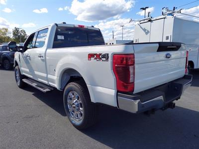 2020 Ford F-250 Crew Cab 4x4, Pickup #MF0737 - photo 6