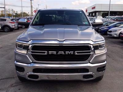 2019 Ram 1500 Crew Cab 4x4, Pickup #MF0748A - photo 3
