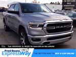 2019 Ram 1500 Crew Cab 4x4, Pickup #MF0748A - photo 1