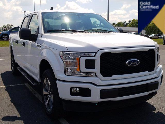 2020 Ford F-150 SuperCrew Cab 4x4, Pickup #MF0751 - photo 1