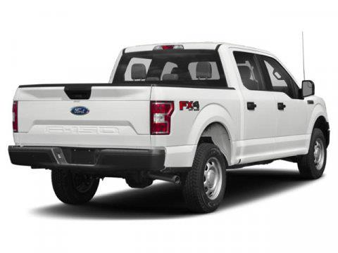 2020 Ford F-150 SuperCrew Cab 4x4, Pickup #MF0751 - photo 4