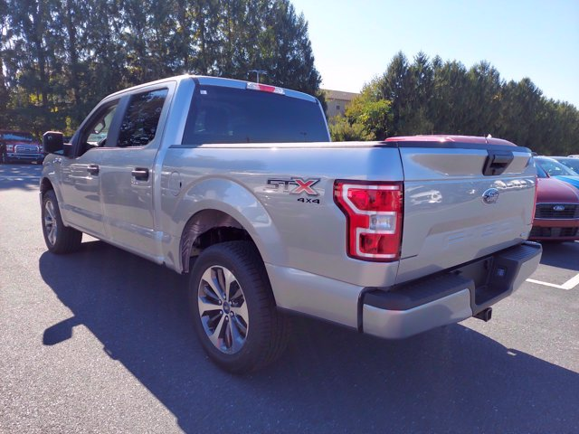 2020 Ford F-150 SuperCrew Cab 4x4, Pickup #MF0752 - photo 5