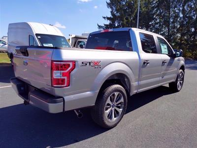 2020 Ford F-150 SuperCrew Cab 4x4, Pickup #MF0752 - photo 2