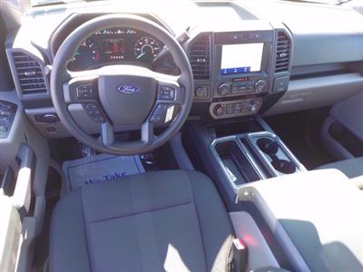 2020 Ford F-150 SuperCrew Cab 4x4, Pickup #MF0752 - photo 8