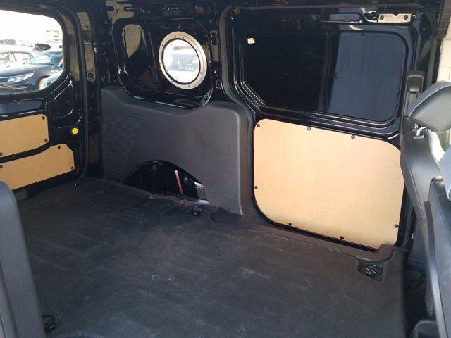 2018 Ford Transit Connect FWD, Empty Cargo Van #MF0898A - photo 15