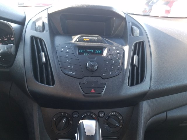 2018 Ford Transit Connect FWD, Empty Cargo Van #MF0898A - photo 24