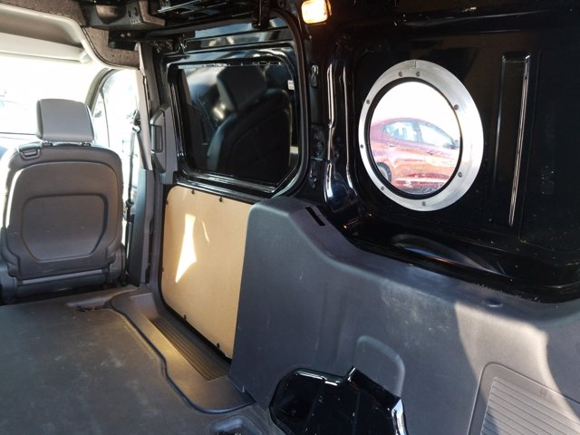 2018 Ford Transit Connect FWD, Empty Cargo Van #MF0898A - photo 29