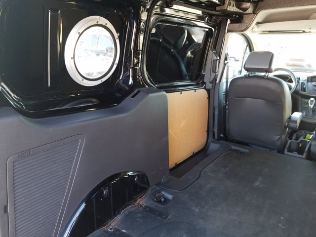 2018 Ford Transit Connect FWD, Empty Cargo Van #MF0898A - photo 30