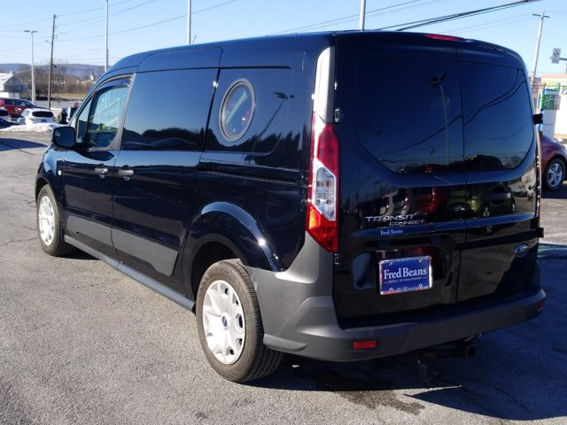 2018 Ford Transit Connect FWD, Empty Cargo Van #MF0898A - photo 6