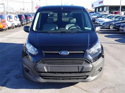 2018 Ford Transit Connect FWD, Empty Cargo Van #MF0898A - photo 3