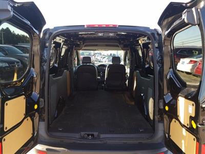 2018 Ford Transit Connect FWD, Empty Cargo Van #MF0898A - photo 2