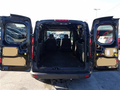 2018 Ford Transit Connect FWD, Empty Cargo Van #MF0898A - photo 28