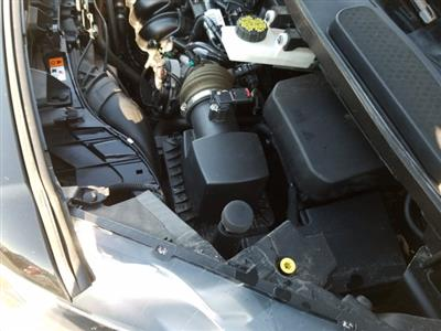 2018 Ford Transit Connect FWD, Empty Cargo Van #MF0898A - photo 35