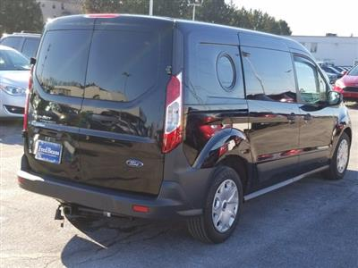 2018 Ford Transit Connect FWD, Empty Cargo Van #MF0898A - photo 8