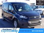 2018 Ford Transit Connect FWD, Empty Cargo Van #MF0898A - photo 1