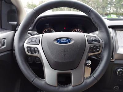 2020 Ford Ranger Super Cab 4x4, Pickup #MF0907 - photo 12