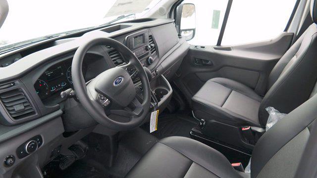 2020 Ford Transit 350 4x2, Rockport Cargoport Cutaway Van #MF0952 - photo 10