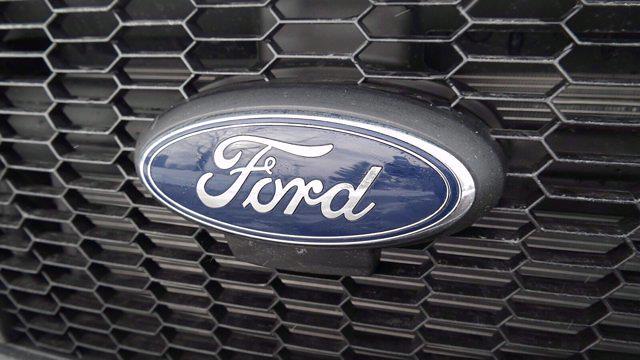 2020 Ford Transit 350 Low Roof 4x2, Rockport Cargoport Cutaway Van #MF0952 - photo 6