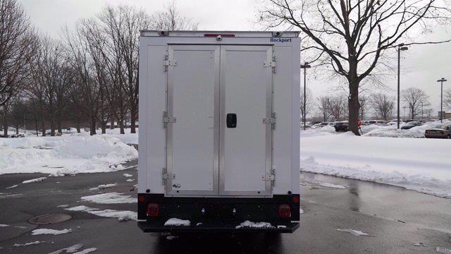 2020 Ford Transit 350 4x2, Rockport Cargoport Cutaway Van #MF0952 - photo 7