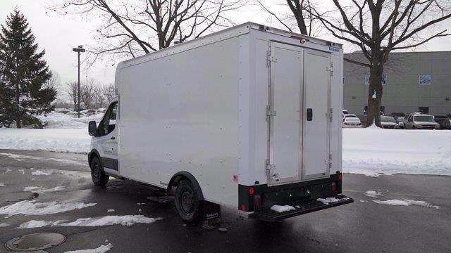 2020 Ford Transit 350 Low Roof 4x2, Rockport Cargoport Cutaway Van #MF0952 - photo 8
