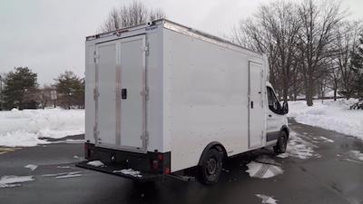 2020 Ford Transit 350 4x2, Rockport Cargoport Cutaway Van #MF0952 - photo 2