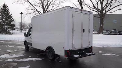 2020 Ford Transit 350 4x2, Rockport Cargoport Cutaway Van #MF0952 - photo 8